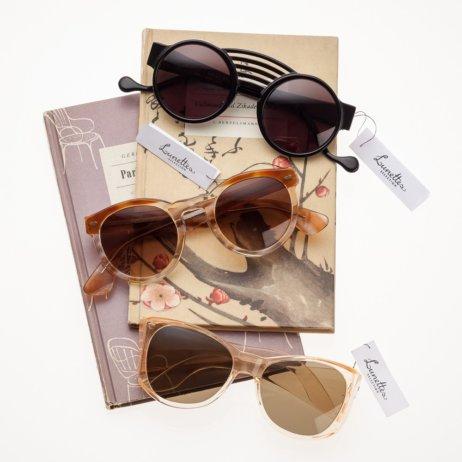 Lunettes Brillen Berlin Sonnenbrillen Kollektion