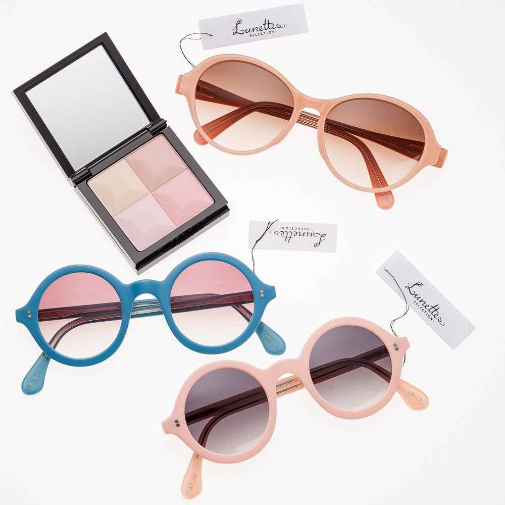 Lunettes Brillen Berlin Sonnenbrillen Pastell