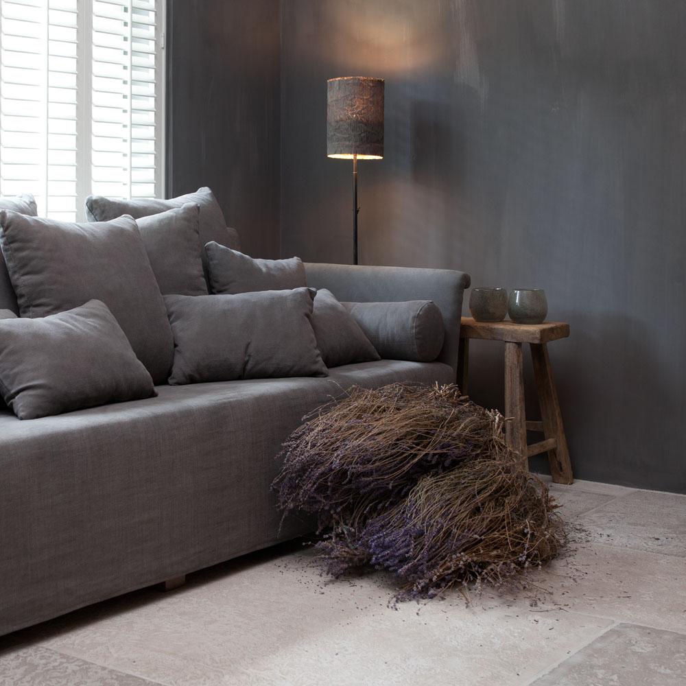 Rix Interior Berlin Sofa Landhaus