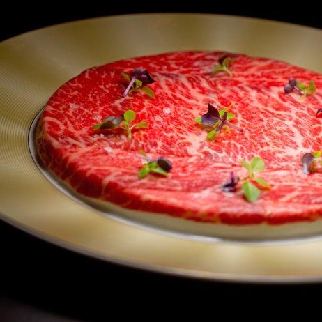 Shiki Japanisches Restaurant Bar Wien Fleisch