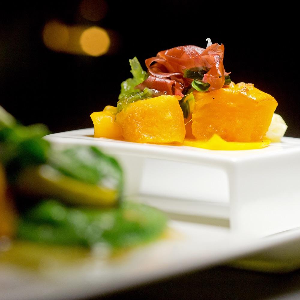 Shiki Japanisches Restaurant Bar Wien Speisen