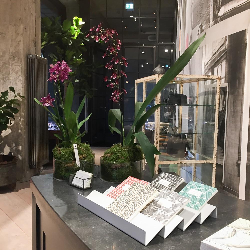 The store mehr als ein concept store im soho house berlin