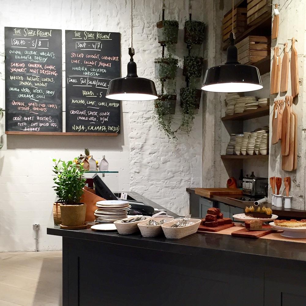 The Shop Soho House Berlin Kitchen