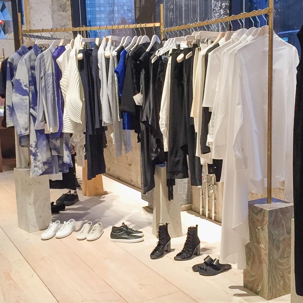 The Shop Soho House Berlin Fashion