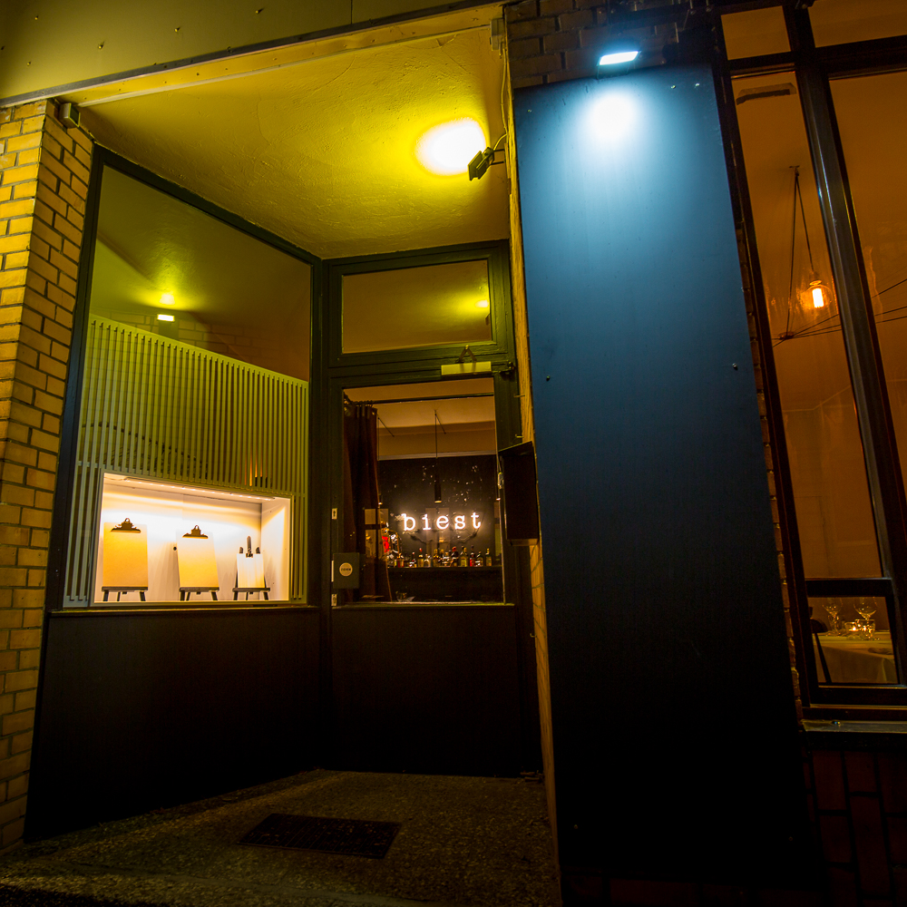 Biest Restaurant Hamburg