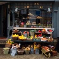 Top 10 Feine Lebensmittel in Berlin