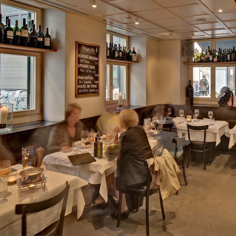 Rosalys Restaurant Zürich