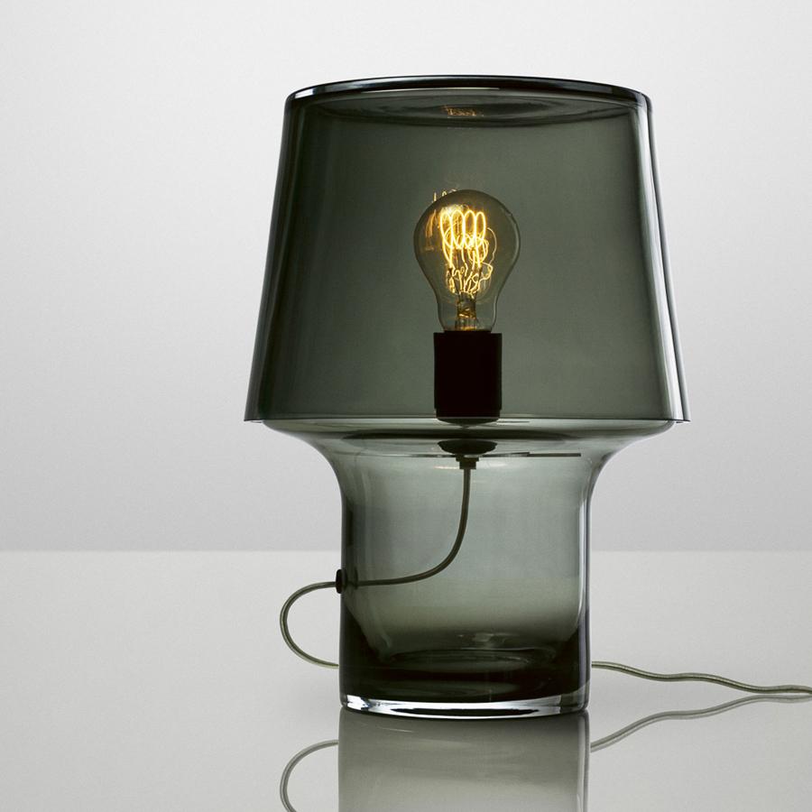 Ruby Interior Design Berlin Tischlampe