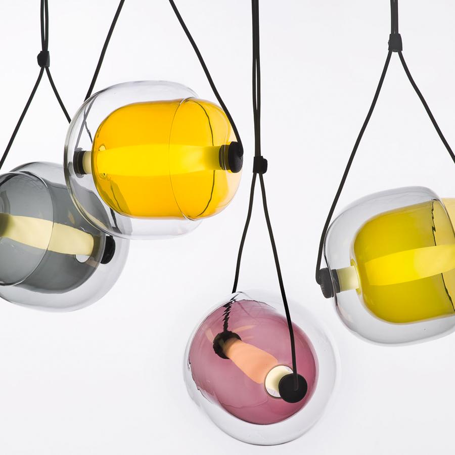 Ruby Interior Design Berlin Deckenlampen