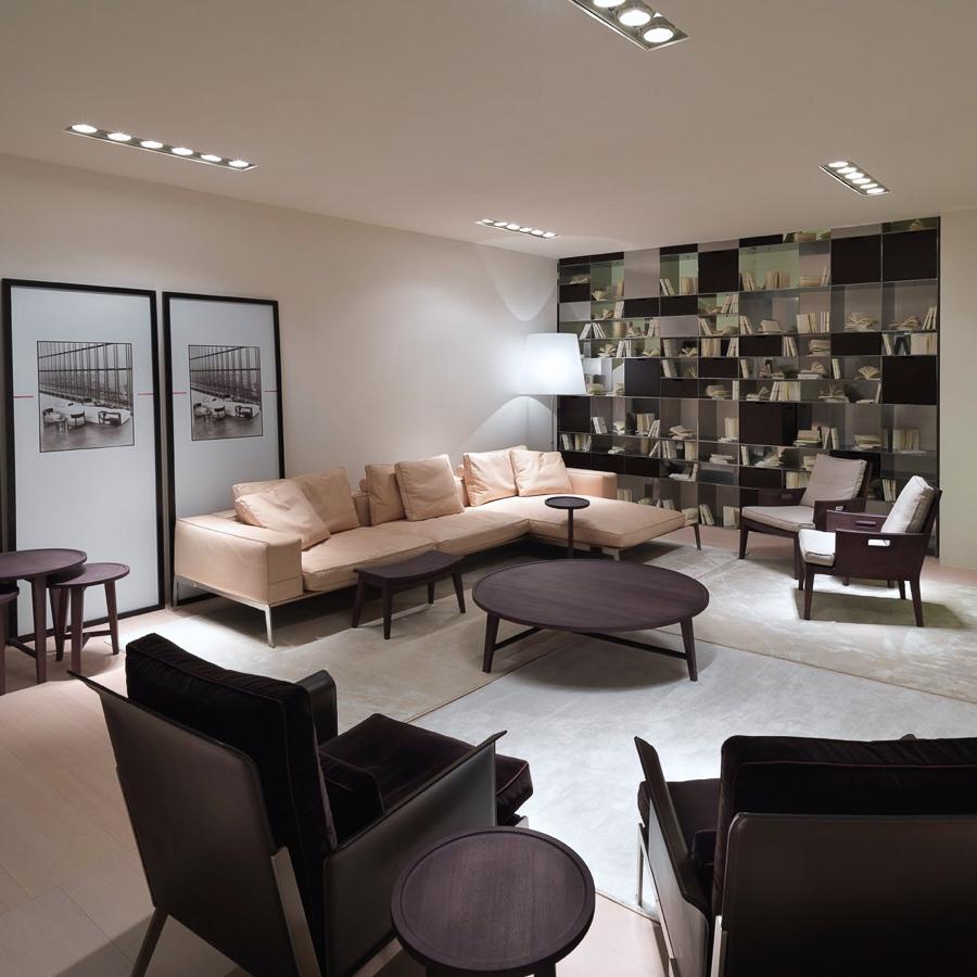 Ruby Interior Design Flexform Berlin Sitzmöbel