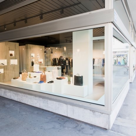 Street Files Fashion Zürich Accessoires