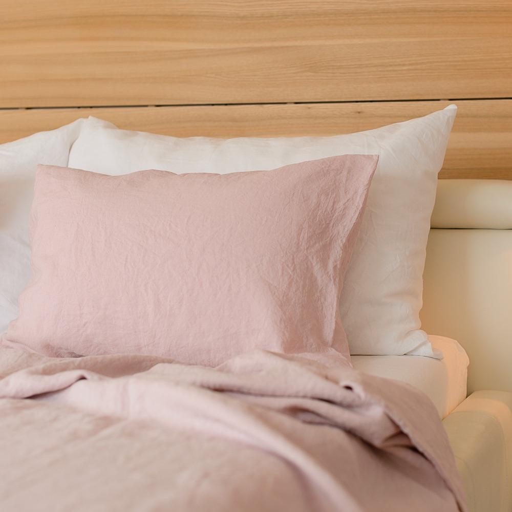 leinen bettwasche erfahrungen. Black Bedroom Furniture Sets. Home Design Ideas