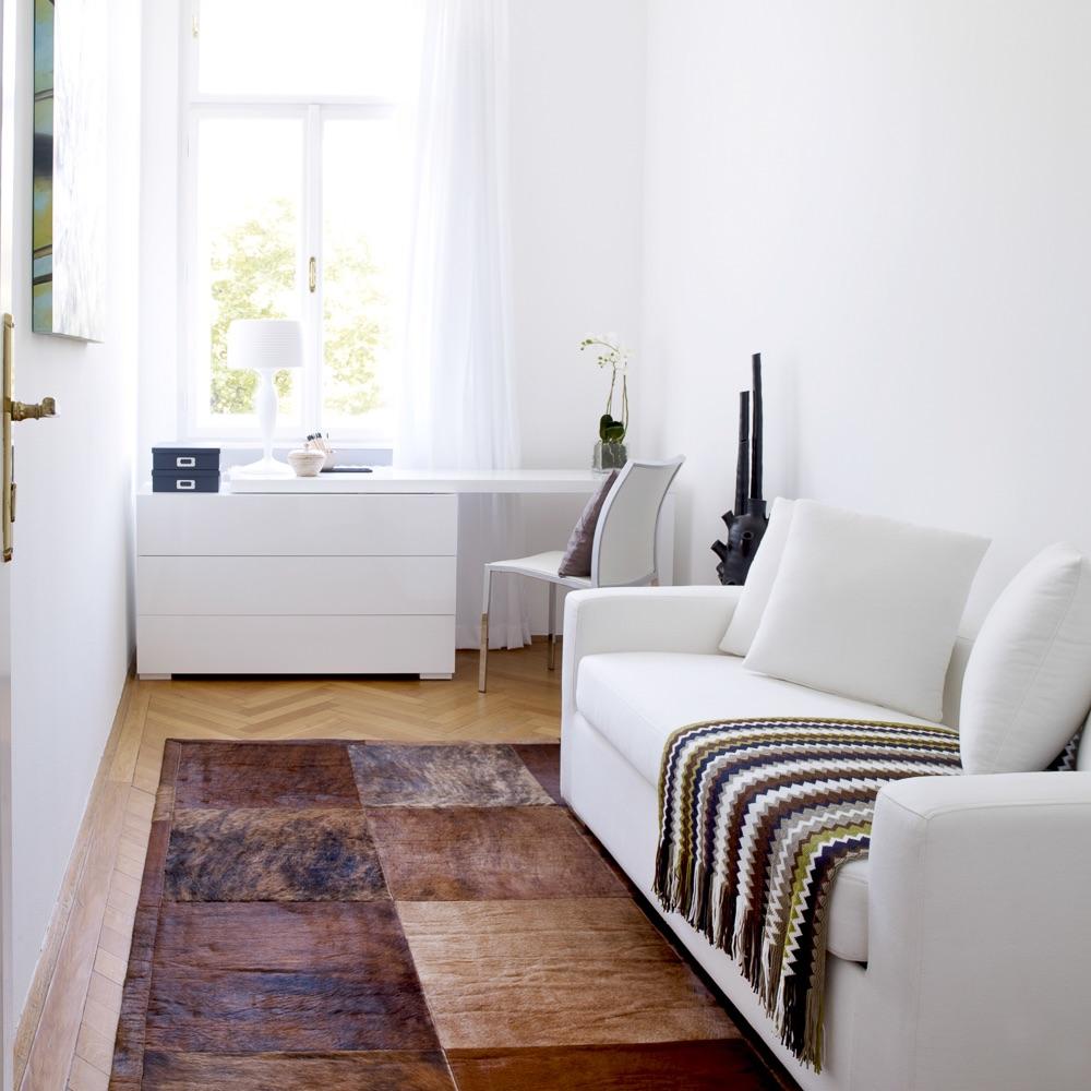 Vision Apartments Wien Schreibtisch