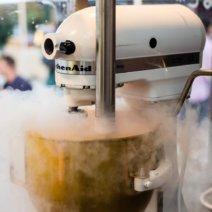 Woop Woop Ice Cream Eiscreme Berlin Eiscreme Zubereitung