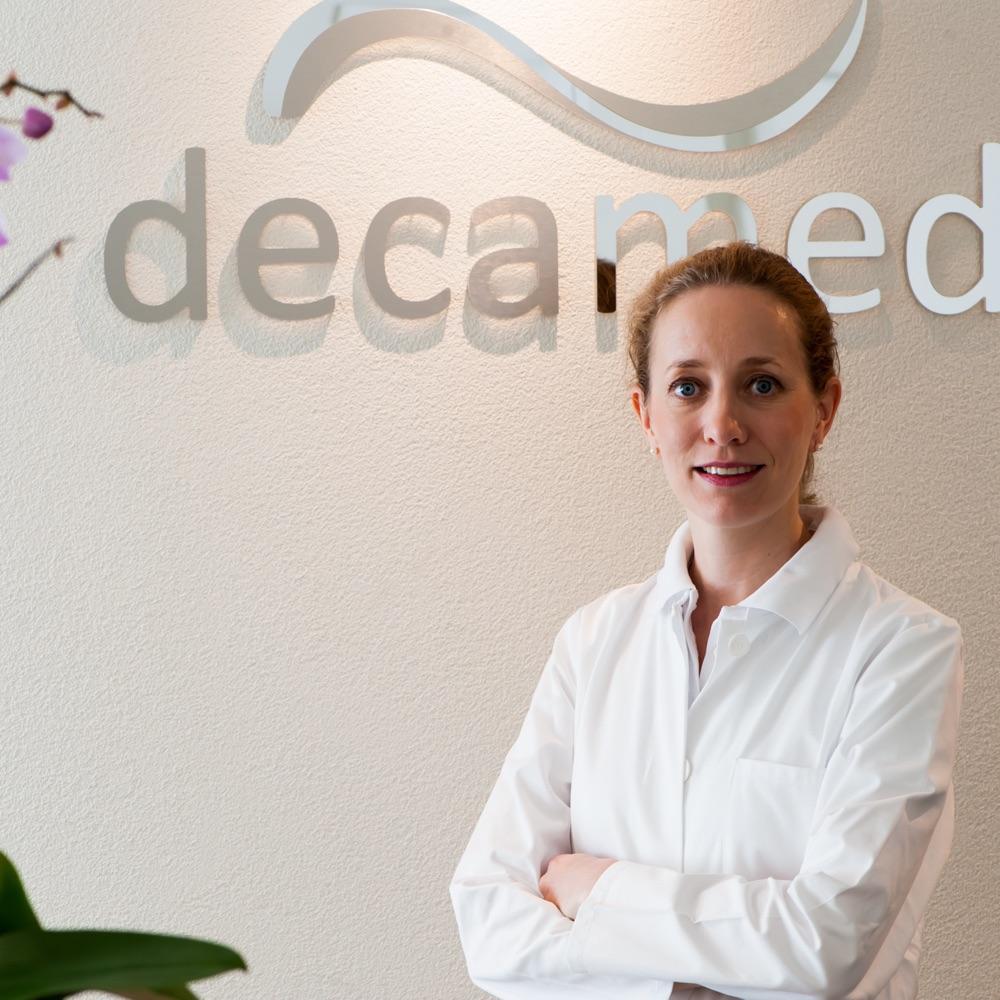 Decamed und Decaspa Zürich
