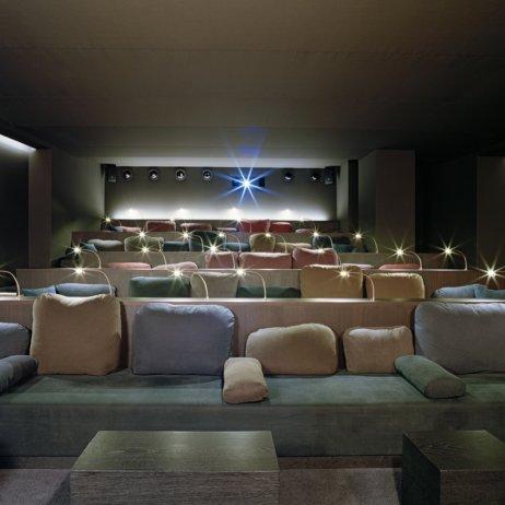 Bayerischer Hof Luxushotel München Kino