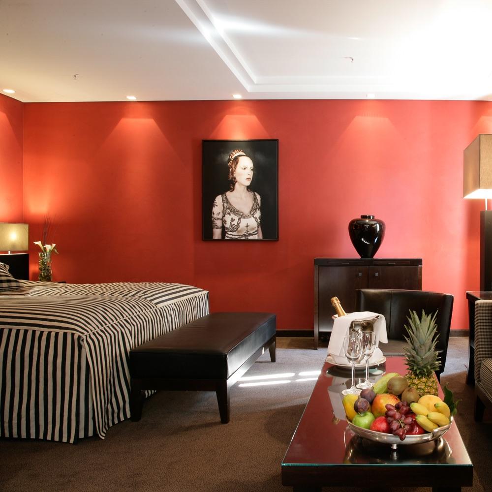 Bayerischer Hof Luxushotel München Zimmer