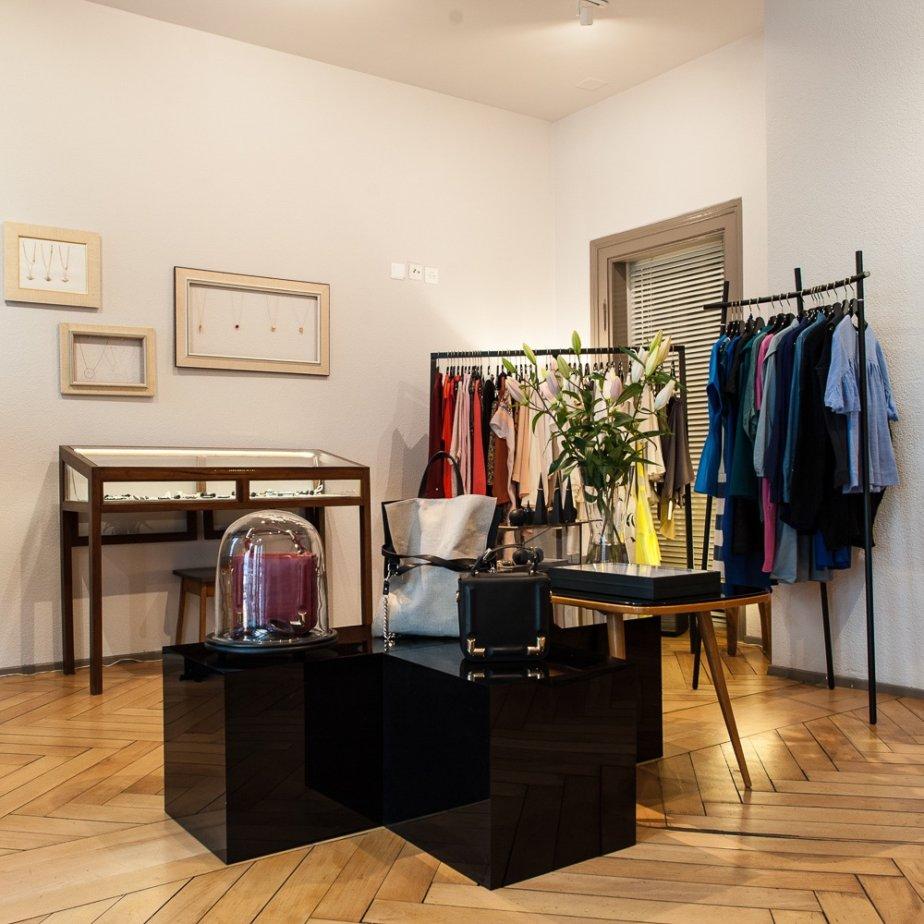 Freulein Frech Concept Store Zürich
