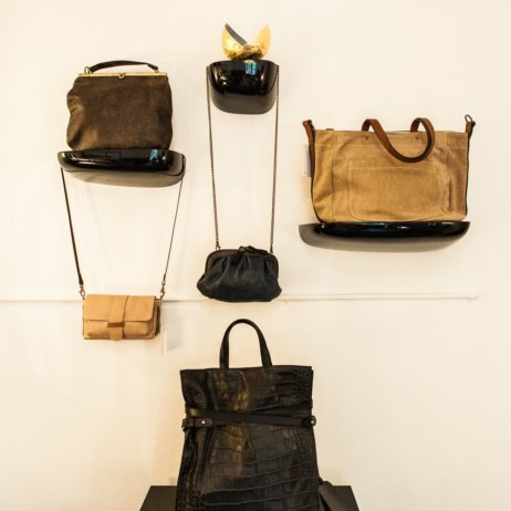 Freulein Frech Concept Store Zürich Taschen