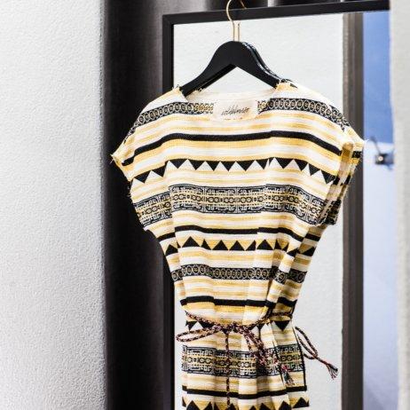 Freulein Frech Concept Store Zürich Kleid