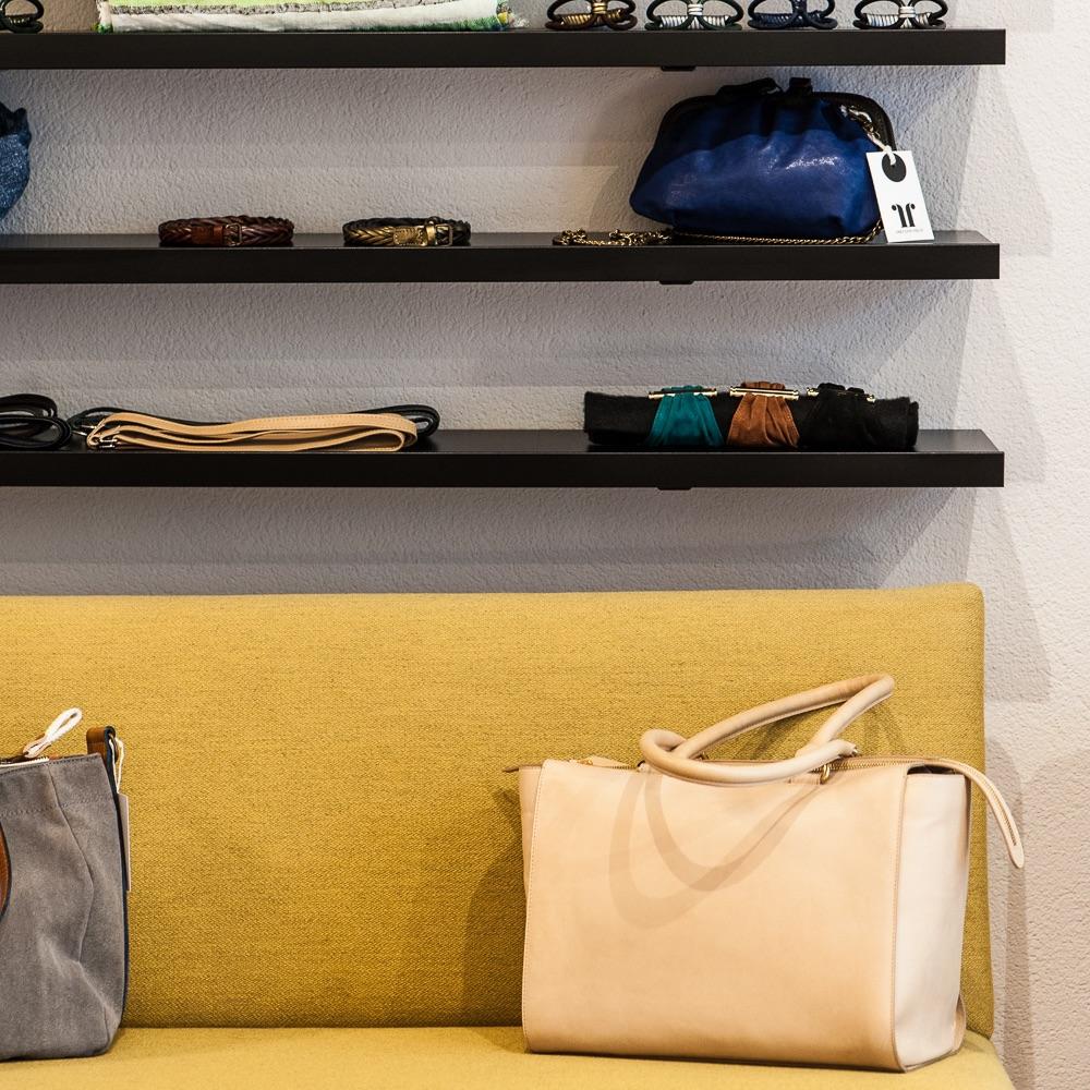 Freulein Frech Concept Store Zürich Accessoires