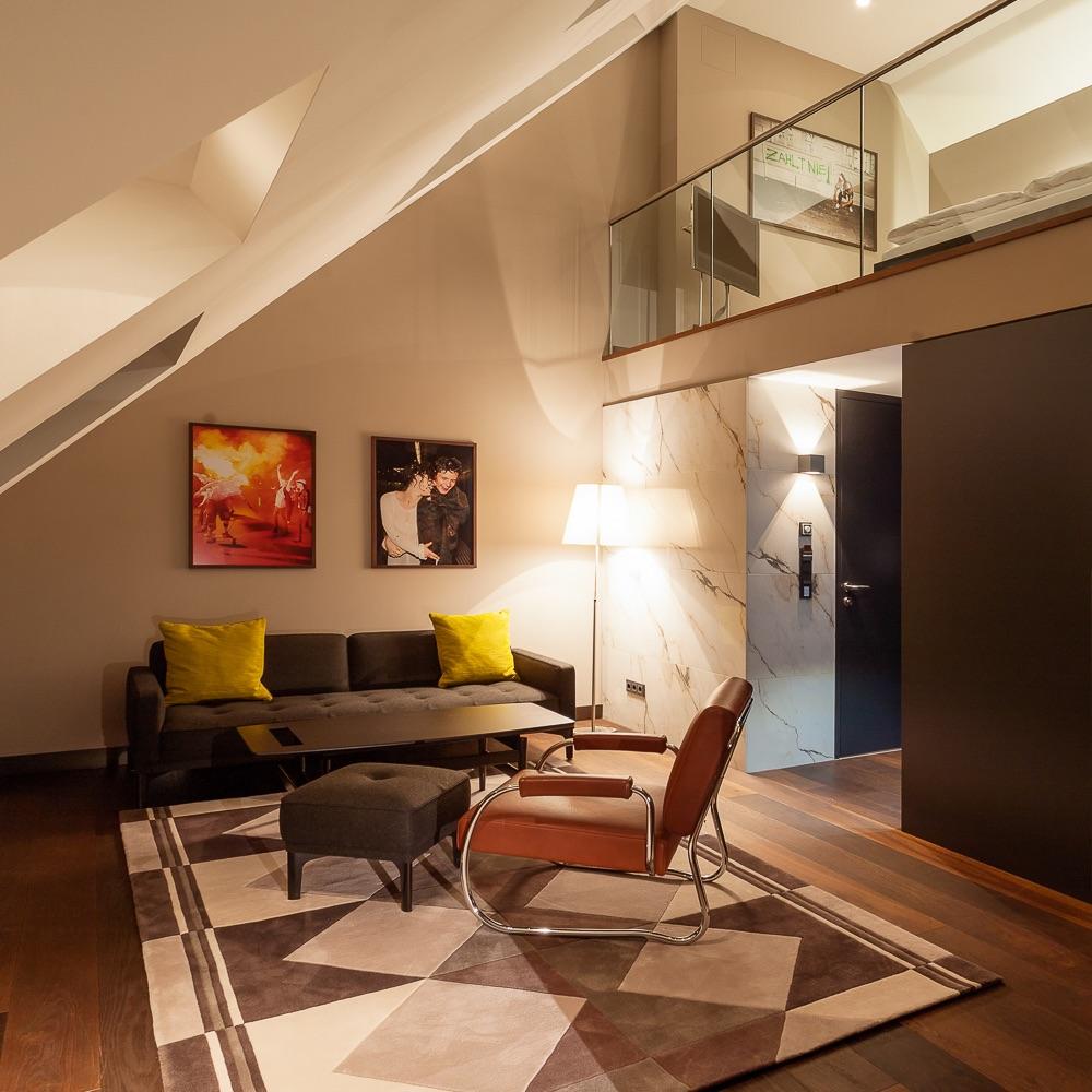 The guest house vienna design hotel wien wien creme guides for Design hotel boutique vienna