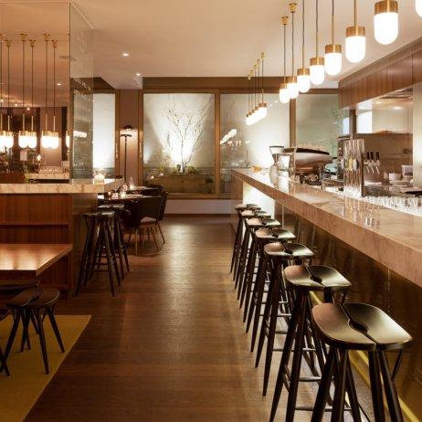 Restaurant Guest House Wien Bar