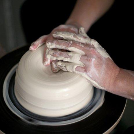 Schoemig Porzellan Werkstatt Berlin Herstellung