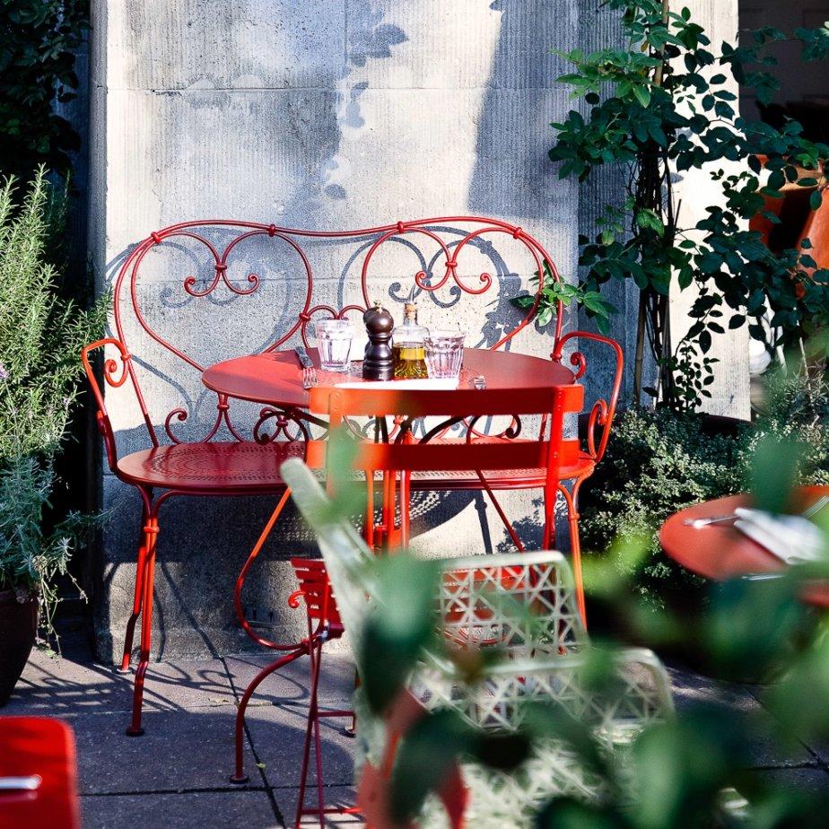 Spindler Restaurant Café Garten Kreuzberg