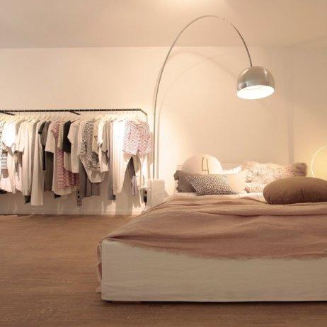 Sunday in Bed München Schlafzimmer