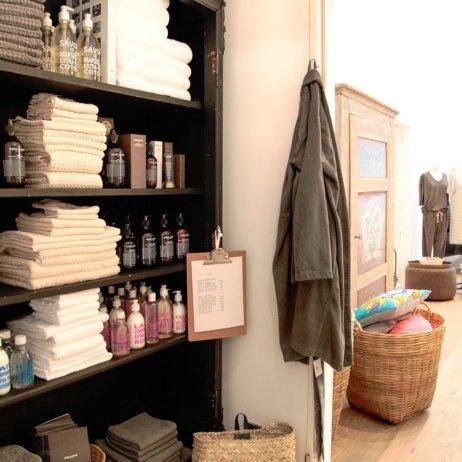 Sunday in Bed München Accessoires fürs Badezimmer