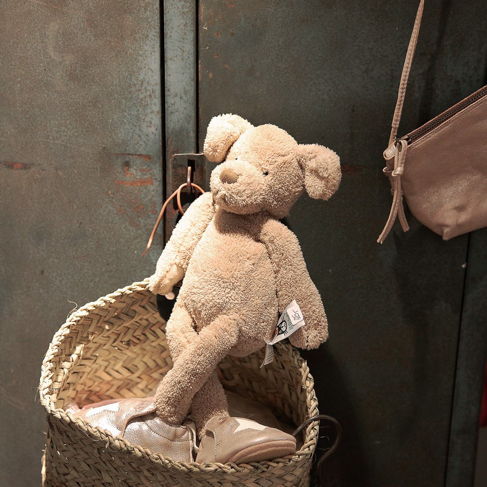 Sunday in Bed München Teddy