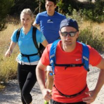 Top Hill Retreats Ibiza Wanderung