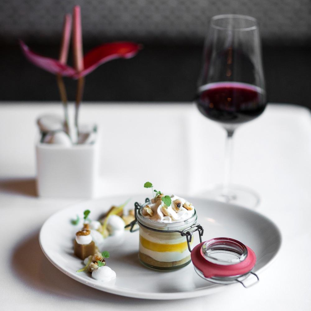Veganes Restaurant Kopps in Mitte - Berlin | CREME GUIDES