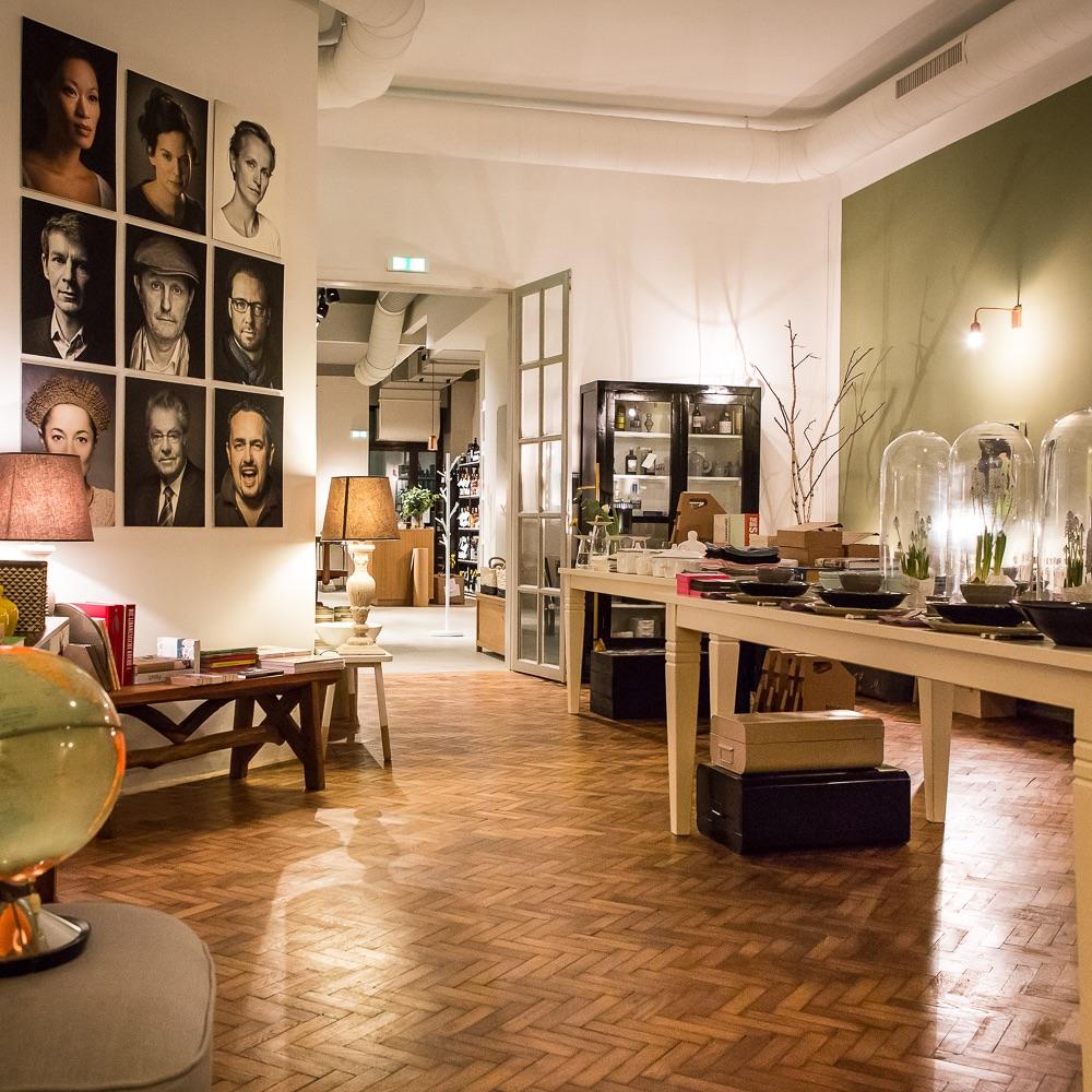 Marco Simonis Wien Interieur