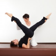 Senso Studio – Haltung bewahren mit Pilates