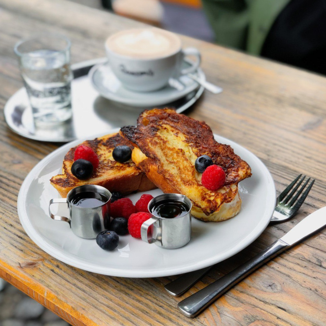 Barcomis Café und Kaffeerösterei Kreuzberg