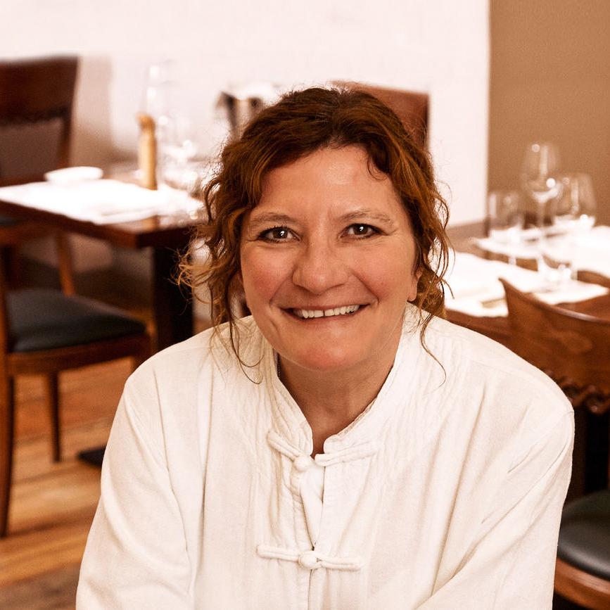 Anna Sgroi italienisches Restaurant Hamburg Köchin