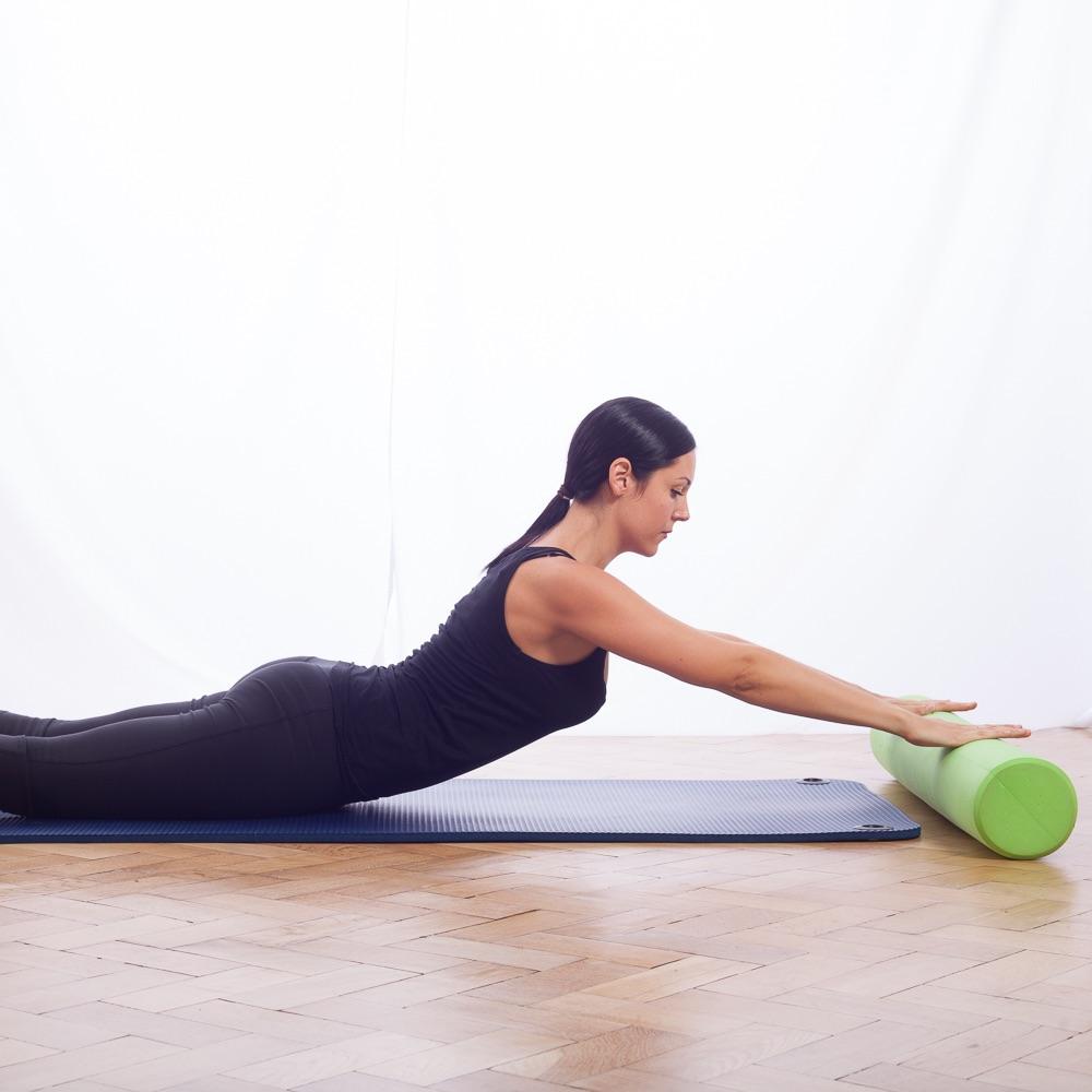 Anna Wolkerstorfer Pilates Wien Sport