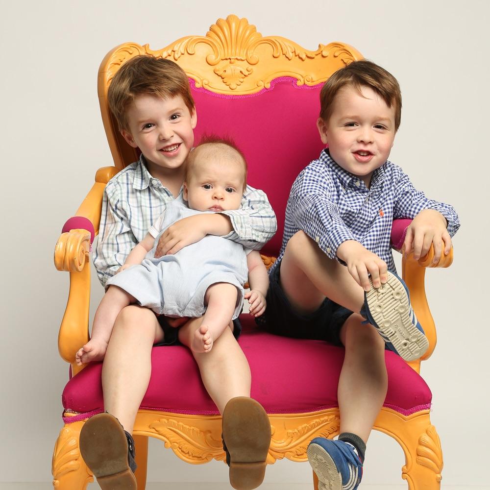 Barbara Sigg Photography Kinder
