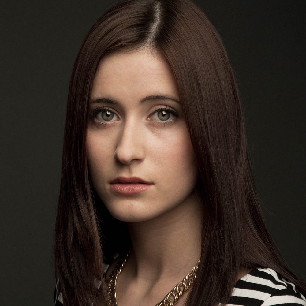 Barbara Sigg Photography Portrait