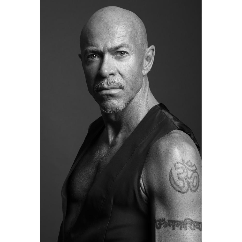 Barbara Sigg Photography schwarz weiß Portrait
