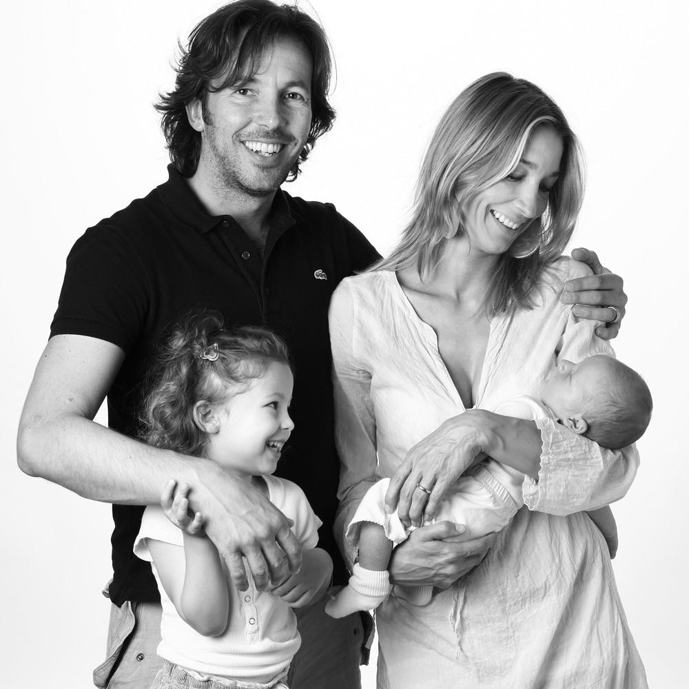 Barbara Sigg Photography Familienfoto