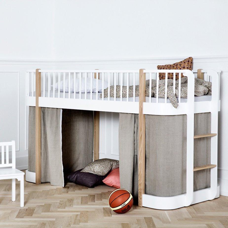Engel und Bengel Kindermode Spielzeug München Hochbett