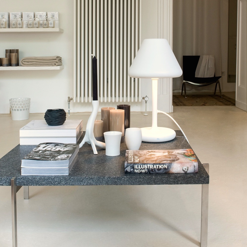 Falkenberg Concept Store München Coffeetable