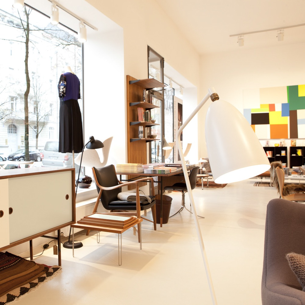 Falkenberg Concept Store München Sideboard