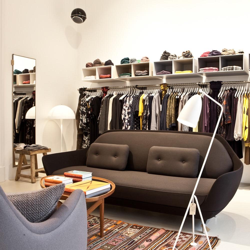 Falkenberg Concept Store München Couch