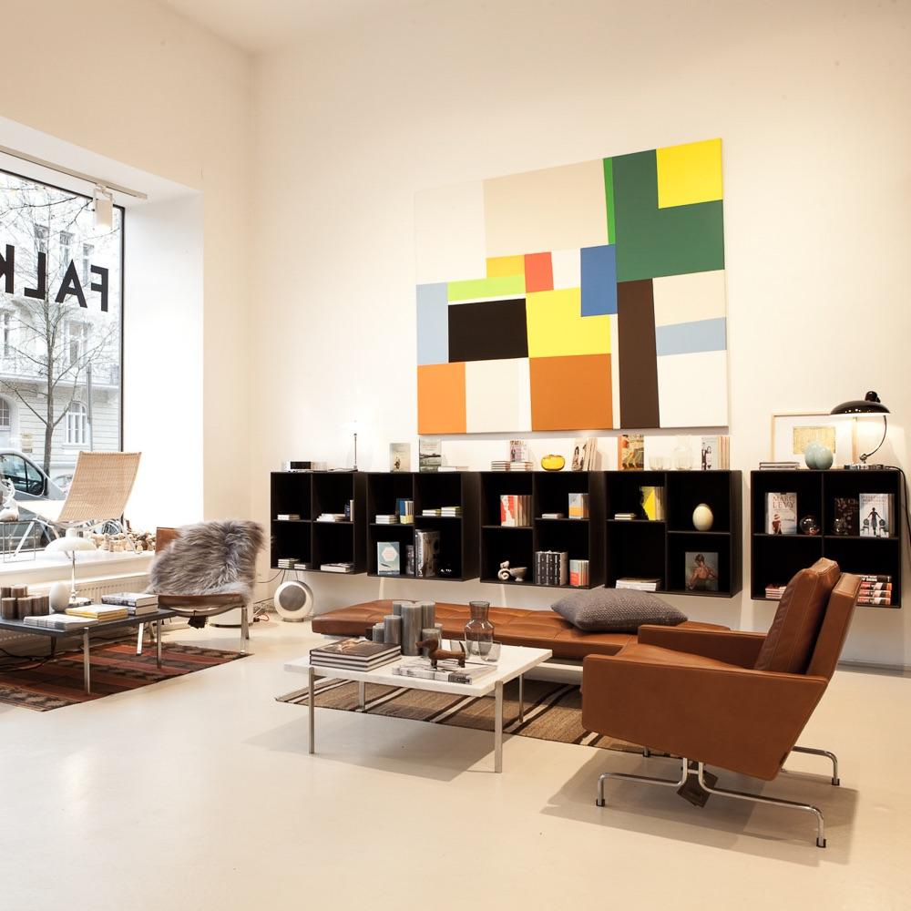 Falkenberg Concept Store München Wohnzimmer