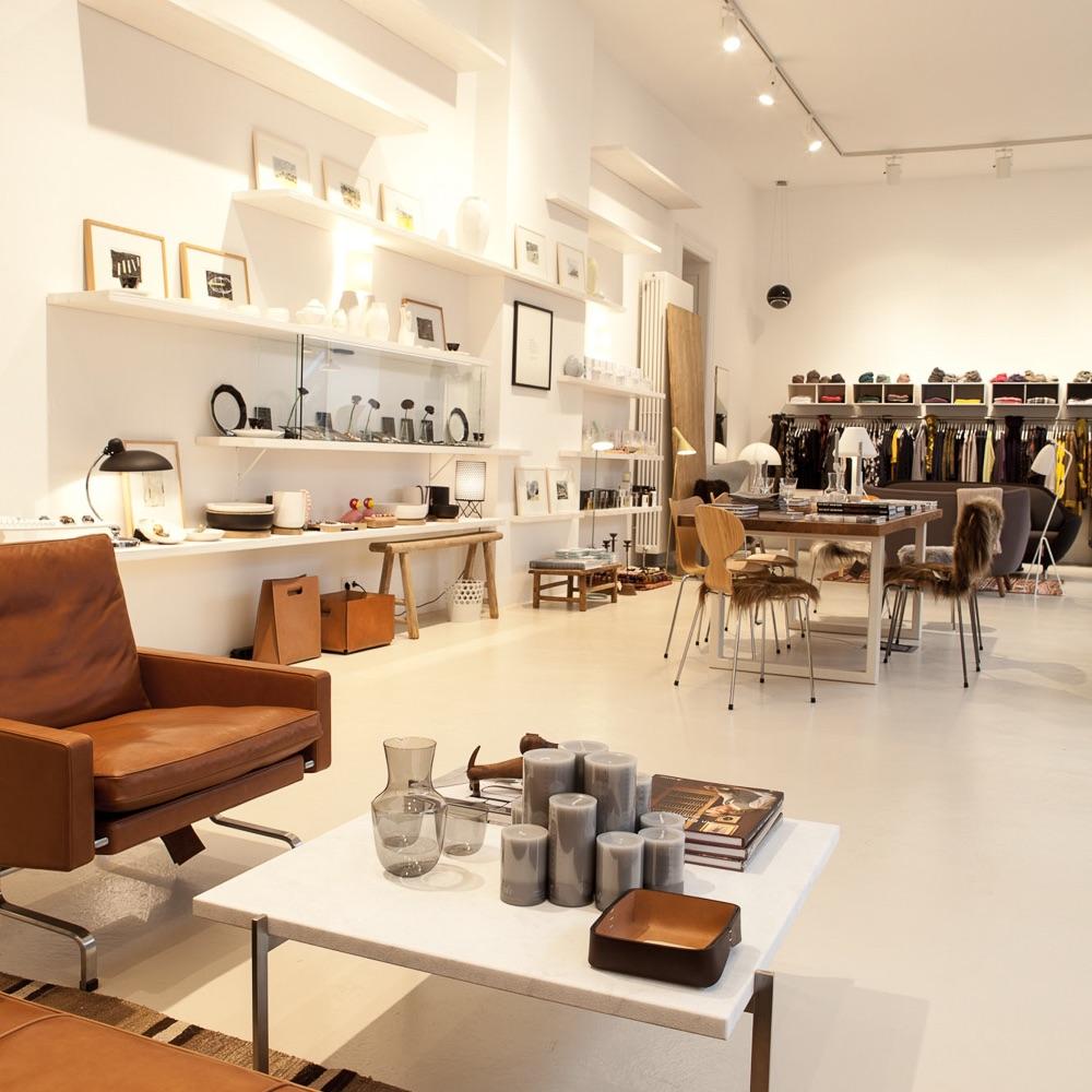 Falkenberg Concept Store München Sessel
