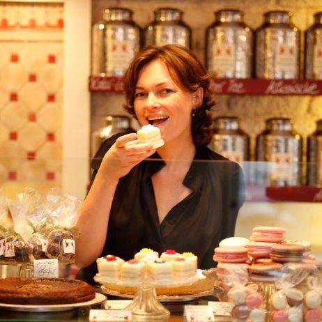 Götterspeise Süßwaren München Süßigkeiten